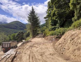 A Ventasso pronti ad aprire i collegamenti stradali alternativi per bypassare la Sp 91