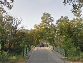 Approvato il progetto di messa in sicurezza del ponte sul Tresinaro tra Baiso e Viano