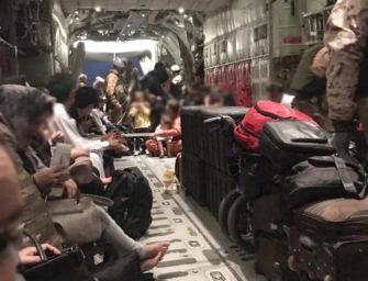 """Afghanistan, Pd-ERC: """"Accogliere chi è in pericolo"""""""
