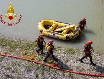 Rave party di Viterbo, aperta un'inchiesta sulla morte del ragazzo reggiano trovato nel lago di Mezzano