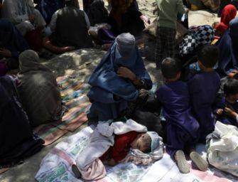 Reggio. Madre e i 2 bimbi reggiani bloccati in Afghanistan