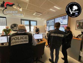 Scomparsa di Saman Abbas, conclusa a Parigi la missione dei carabinieri reggiani