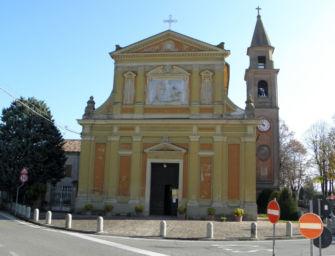 Dopo il sisma e l'alluvione riapre al culto la chiesa della Ss. Annunziata di Lentigione di Brescello