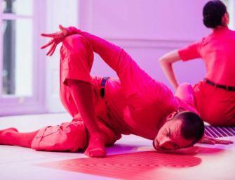 Fondazione Nazionale della Danza: 3 coreografie alla Fonderia di Reggio