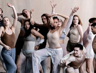 Danza, al via la stagione della Fonderia di Reggio Emilia