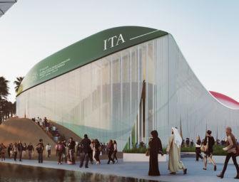 C'è anche l'Emilia-Romagna a Expo 2020 Dubai