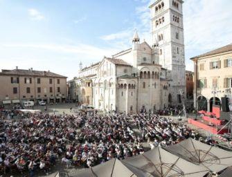 Nel weekend il Festival della Filosofia a Modena, Carpi e Sassuolo