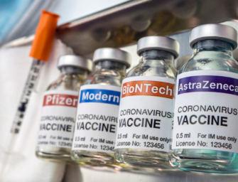 Anche in Emilia da oggi terza dose di vaccino alle persone fragili