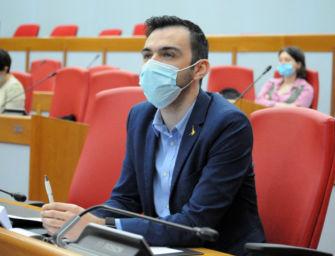 Minacciò il consigliere regionale leghista Delmonte, condannato Alfonso Mendicino