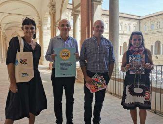 A Reggio da venerdì il Festival di Kids