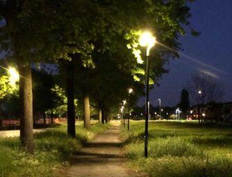 Sostenibilità, Reggio cambia luce: presto città illuminata con 32mila lampade al led