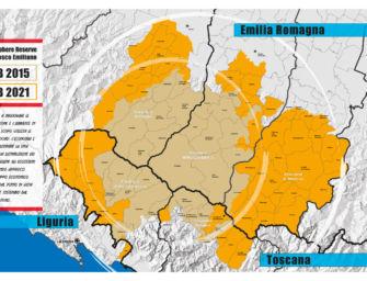 """Area Mab Unesco, Confcooperative Reggio: """"Bene l'allargamento, ma attenti alle risorse dell'Appennino reggiano"""""""