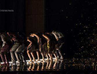 La compagnia reggiana MM Contemporary Dance in tournée in Spagna con due diversi spettacoli