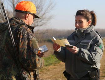 In provincia di Modena quattro persone sanzionate nel primo giorno di caccia