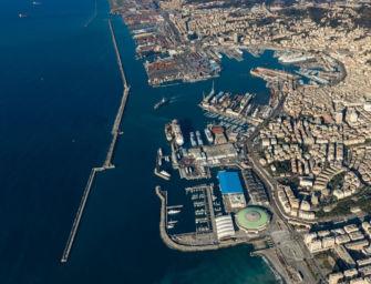 Arrestato al porto di Genova un uomo di 46 anni di Campegine ricercato per spaccio