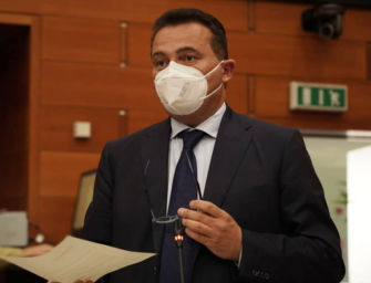 """Covid, Donini: """"In ER indicatori in miglioramento"""""""