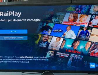 Dal 20 ottobre anche in Emilia-Romagna il passaggio della Rai al nuovo digitale terrestre