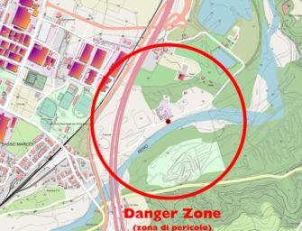 Il 26 settembre chiuse autostrada A1 e ferrovia per rimuovere un ordigno bellico a Sasso Marconi