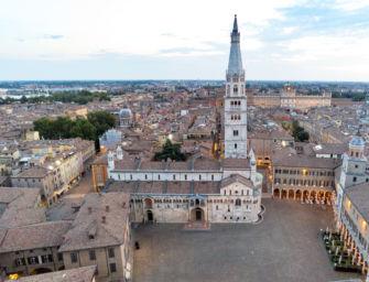 Patrimonio mondiale in festa a Modena