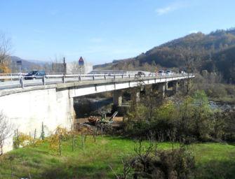 A Villa Minozzo e a Ventasso prove e indagini diagnostiche su due ponti