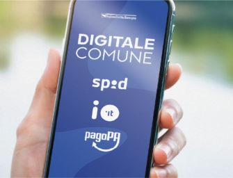 Dal primo ottobre accesso ai servizi online della pubblica amministrazione solo con Spid, Cie o Cns