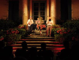 Reggio. Tornano i concerti sospesi di suoni dai balconi