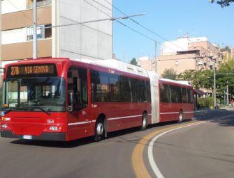 In assemblea regionale via libera agli indirizzi per il trasporto pubblico dell'Emilia-Romagna nel triennio 2021-2023