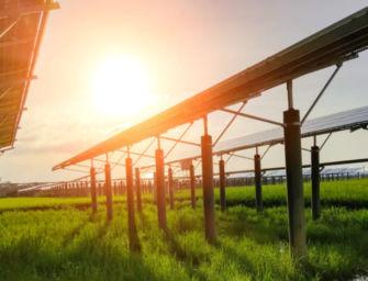 Transizione ecologica, l'Emilia-Romagna accelera su fotovoltaico ed energia pulita