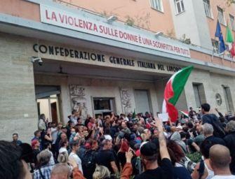 La Regione Emilia-Romagna ha aderito alla manifestazione unitaria di Cgil, Cisl e Uil di sabato 16 ottobre a Roma