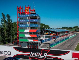 Il Gran premio di Formula 1 dell'Emilia-Romagna a Imola fino al 2025