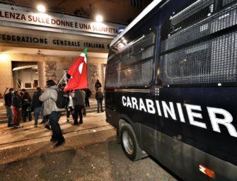 """L'appello del Partito Socialista Italiano di Reggio: """"Sciogliere le forze estremiste neofasciste"""""""