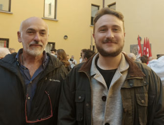 A Reggio Aguzzoli e De Lucia danno vita al nuovo gruppo consiliare Coalizione Civica