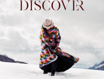 """Il 19 novembre esce """"Discover"""", il primo progetto di cover di Zucchero"""