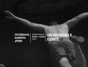 """A Reggio """"Un'invincibile estate"""" per Fotografia Europea 2022"""