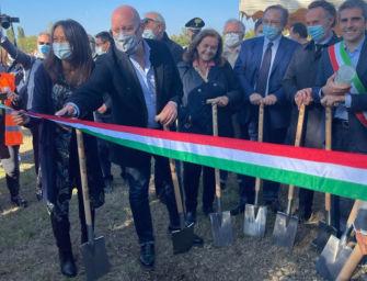 Cassa del Baganza, via al maxi-cantiere da 68 milioni di euro per difendere Parma e Colorno