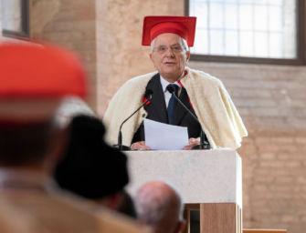 """Dall'Università di Parma laurea honoris causa a Mattarella. Il capo dello Stato: """"Le università motori dell'Europa"""""""