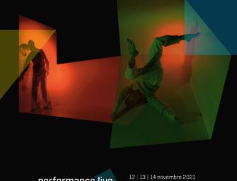 Fondazione Palazzo Magnani: un autunno di arte, danza e realtà virtuale