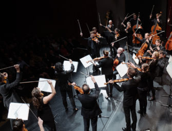 Al teatro Valli di Reggio il progetto Stravinskij con i solisti della Mahler Chamber Orchestra e il duo Labèque
