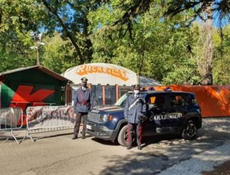 Castellarano: 5 ragazzi picchiati fuori da disco