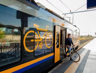 Nell'estate 2021 oltre 18 milioni di passeggeri sui treni regionali dell'Emilia-Romagna